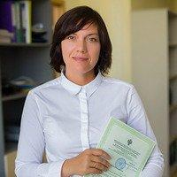 Наталья Степина
