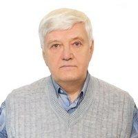 Владимир Николаевич Кушнир