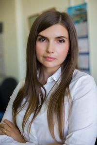 Мария Тимина